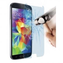 Film de protection en Verre Trempé pour Samsung Galaxy S5