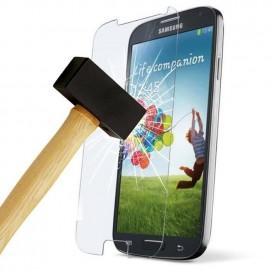 Film de protection en Verre Trempé pour Samsung Galaxy S4