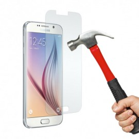 Film de protection en Verre Trempé pour Samsung Galaxy S6