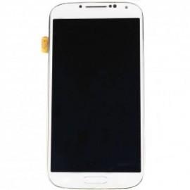 Bloc complet écran LCD + vitre tactile pour Samsung Galaxy S4