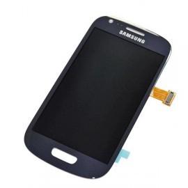 Bloc complet écran LCD + vitre tactile pour Samsung Galaxy S3 LTE(I9305) noir