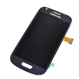 Bloc complet écran LCD + vitre tactile pour Samsung Galaxy S3 LTE(I9305) Marron
