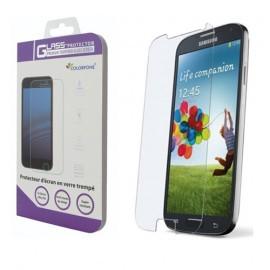 Film de protection en Verre Trempé pour Samsung Galaxy A7