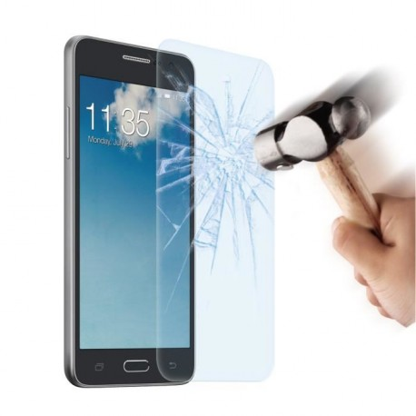 Film de protection en Verre Trempé pour Samsung Galaxy Grand Prime