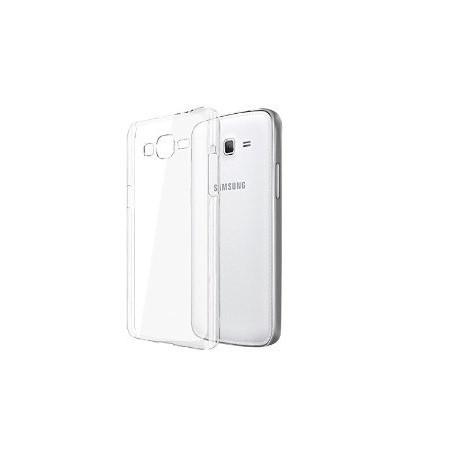 Coque rigide transparente pour Samsung Galaxy Core Prime
