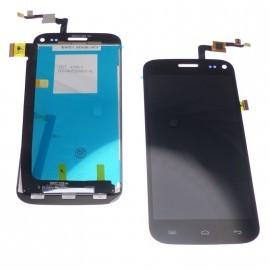 Bloc complet écran LCD + vitre tactile Wiko Darkmoon