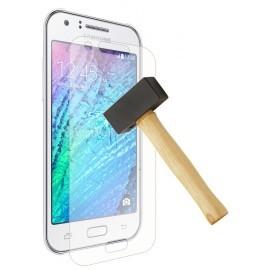 Film en verre trempé pour Samsung Galaxy J1