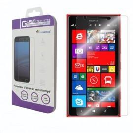 Film en verre trempé pour Microsoft Lumia 540