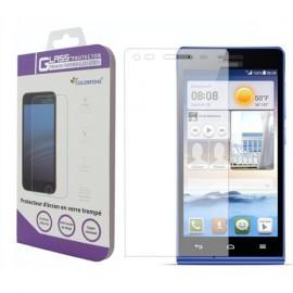 Film en verre trempé pour Huawei P8 Lite