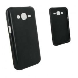 Coque silicone minigel pour Samsung Galaxy J5