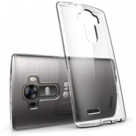 Coque rigide transparente pour LG G4 Magna