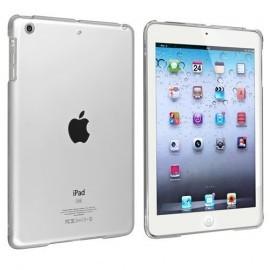 Coque rigide transparente pour iPad Mini 4