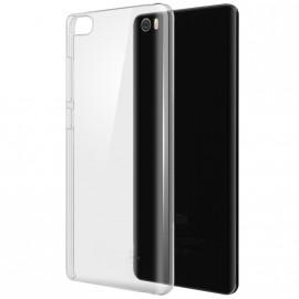 Coque rigide transparente pour Xiaomi Mi Note