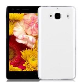 Coque rigide transparente pour Xiaomi Redmi 2