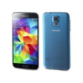 Coque rigide transparente pour Samsung Galaxy S5 Neo