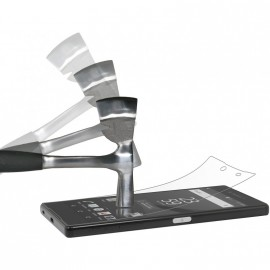Film de protection en verre trempé pour Samsung Galaxy Mega 2