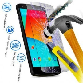 Film de protection en verre trempé pour Archos Diamond Plus
