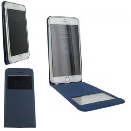 Housse à rabat vertical pour iPhone 6+ / 6S +