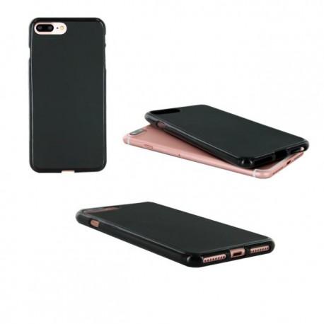 Coque rigide noire iPhone 7 Plus