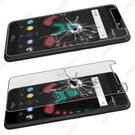 Protection verre trempé Wiko Upulse Lite