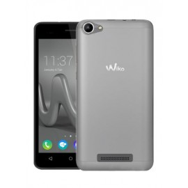 Coque silicone gel transparent pour Wiko Lenny 3 Max