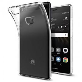 Coque silicone gel transparent pour Huawei P9 Lite