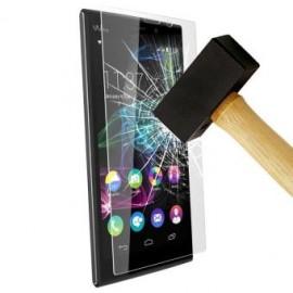 Protection verre trempé Huawei Y6 Pro 2017