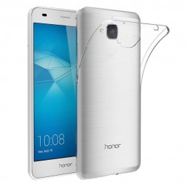 Silicone transparente pour Huawei Honor 5C