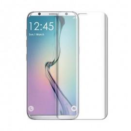Protection verre trempé complet pour Samsung Galaxy S8 Plus (S8+)