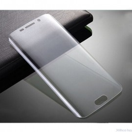 Protection verre trempé complet pour Samsung Galaxy S8