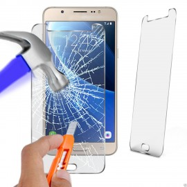 Protection verre trempé Samsung Galaxy J7 2016