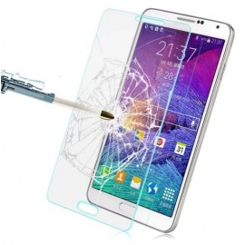 Protection verre trempé Samsung Galaxy A3 2016