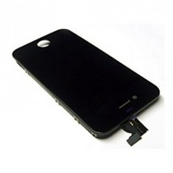 Bloc complet lcd et tactile iphone 4