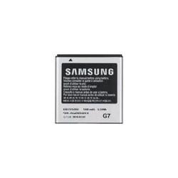 Batterie d'origine EB504465VU 1000mAh sous sachet pour Samsung pour Samsung Galaxy Naos
