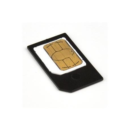 Adaptateur Micro Sim pour Universel
