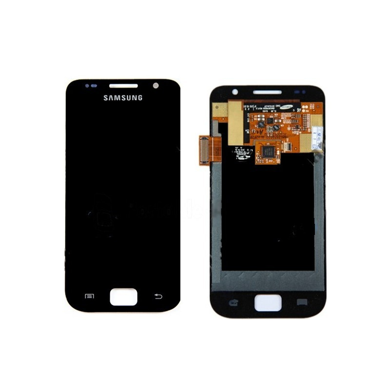 ecran lcd tactile samsung i9100 galaxy s 2 pour samsung galaxy s2 i9100. Black Bedroom Furniture Sets. Home Design Ideas