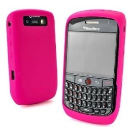 Silicone Rose Blackberry 8900 Javelin Curve