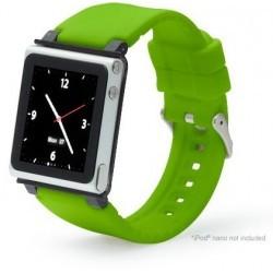 iWatchz Systéme Vert Transformez votre iPod NANO 6 en véritable montre
