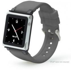 iWatchz Systéme Grise Transformez votre iPod NANO 6 en véritable montre