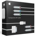 Apple MB128ZA/B - Câble composante AV