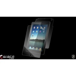 Zagg Invisible Shield - Film de protection INTEGRAL FULL BODY pour iPad 2 Wi-Fi / 3G