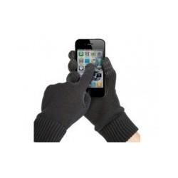 Gants pour téléphone portable mobile avec ecran tactile