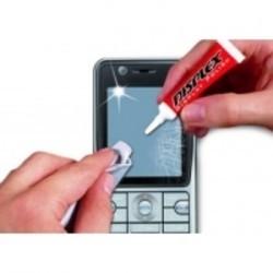 Rénovateur d'écran enlève les rayures pour mobiles