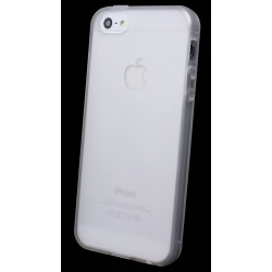 Silicone transparente Iphone 5