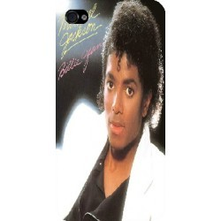 Coque Iphone 4 Mickael Jackson