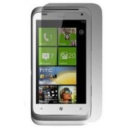Film de protection pour HTC RADAR protecteur d'écran
