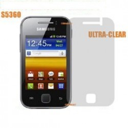 Film protecteur écran pour Samsung Galaxy Y