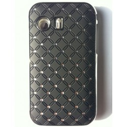 Coque Strass Samsung Galaxy Y S5360 diamants