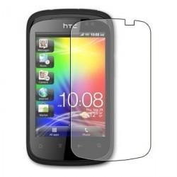 Film protecteur pour HTC Explorer
