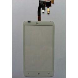 Pièce détachée : Ecran LCD et vitre pour HTC Radar